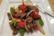 Recipes - Beef