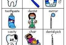 dental activities