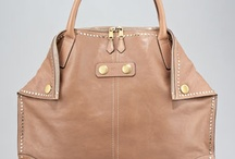 handbags / by Kimberly