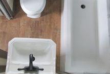 Mini fürdők