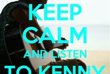 Kenny Chesney / by Belkis Laue