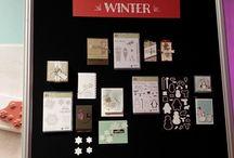 Stampin up Winterkatalog 2015