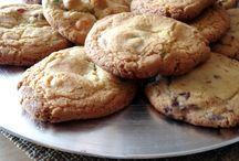 Cookies / Recettes