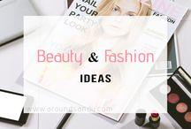 """Belleza, Maquillaje, Peinados y Moda / Tablero para bloggers de habla hispana. Comparte tus entradas o las de otras bloggers. Sólo pins sobre los temas relacionados con el tablero.  ➡ ¿Quieres unirte? (1) Sígueme (aroundsandy), (2)  manda un email a aroundsandy@gmail.com con el email que usas en Pinterest para añadirte. En el asunto del email pon """"Grupo Belleza y moda de pinterest"""". Más info en esta página: http://bit.ly/pinES"""
