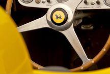 Italian cars / A collection of italian four wheel emotions. #vivalitalia