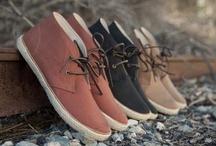 Footwear / by S Mixon