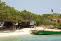Grenada Hog Island