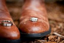Future Wedding. / by Maggie Mason
