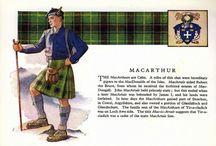 MacArthur clan
