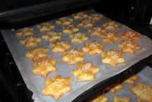 sós sütemények