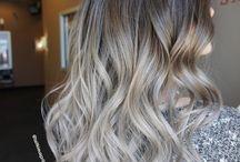 Χρωμα μαλλιων