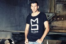Mace Penta Express Yourself T-Shirt  / Like us on www.Facebook.com/MACEPENTA and visit our Online-Shop www.mace-penta.com