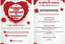 Roman your sweetheart / Our annual Valentines Celebration will offer guests a memorable, fun and romantic dinning experience with fresh rose, candlelight, live love music and a sweet departing gift. Price:VND 990,000 ++ for 2 persons.  Please contact for more information:  The Cliff Resort & Residences Zone 5, Phu Hai Ward, Phan Thiet City, Binh Thuan Province Hotline:0903.594.564 Website:thecliffresort.com.vn Facebook:https://www.facebook.com/TheCliffVietnam