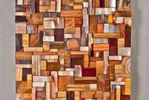 Block art