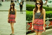 Summer Style♥