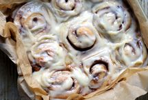 All About Cinnamon  Rolls
