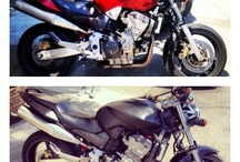 Plasti Dip Two-Wheeled Modifications / by Plasti Dip