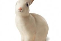 bunnies / by Patty Mccabe