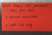 Awesome Parenting / by J. Renee