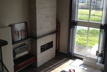 24 Waterstone Dr, South Pointe, Gino's Homes / Showhome featuring Sirius 42 Fireplace