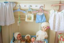 Childhood / Memories, Playtime, Toys, Collectables, Doll Prams