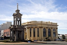 My Old Home City of Invercargill
