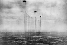 1914-1918: Balloons of World War I / Taking the ultimate high ground in trench warfare.