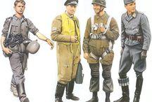 World war germany II
