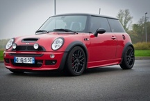Inspiration > New mini stuff / Mini stuff - C+M ideas, parts etc