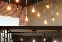 Ampoule pt de lumière