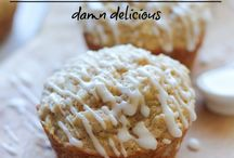 Muffin Recipes / by Patty Jackson