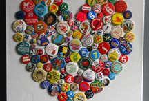 Buttons Galore: Craft Inspiration / Tons of different BUTTONS GALORE projects using buttons throughout the year. / by Buttons Galore and More