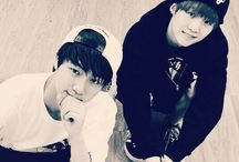 방탄소년단 ♥