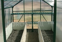 Greenhouse / gardening