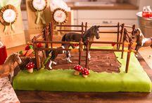 Geburtstag Kuchen