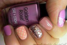 Nails / omnifarious beautiful nails