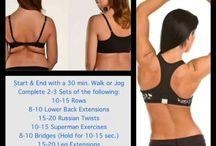 ejercicio espalda alta/media/baja