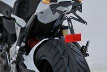 Naked Motor