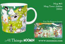 Moomin mugs i wish i had