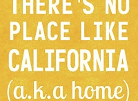 My California / My home, my life, Southern Cal, for over 32 years / by Robin Barton