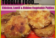 Foods for toddlers