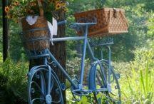 cyklar / by lena svahn