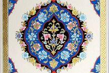 Osmanlı motif