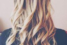 Mis peinados chulis