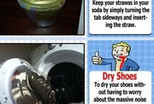 Cleaning Tips & Tricks / by Rosalia M.