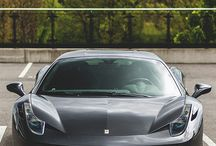 Cars / by Rad Mel