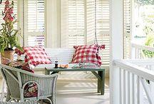 interior / garden / furniture remaking