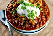 Chilli recipes to try