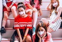 Red velvet / Irene is leader, main rapper, lead dancer, vocalist, visual and face of the group. 1991 Seulgi is lead vocalist, main dancer and center. 1994 Wendy is main vocalist. 1994 Joy is lead rapper and lead vocalist. 1996 Yeri is maknae, vocalist, lead rapper and lead dancer. 1999