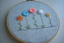 Needlework / by Linda Arnold-Heppes